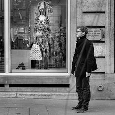 FASHION SHOP IN PARIS