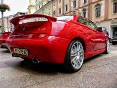 3.0 V6 24 Valvole #alfa #alfaromeo #italiandesign