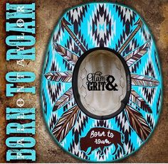 Glam&Grit specializes in handcrafted cowboy hats that have been seen in countless arenas across the world including NFR, The American, and more! Cowgirl Hats, Western Hats, Cowgirl Style, Western Wear, Rodeo Cowgirl, Cowboy Gear, Western Girl, Country Hats, Cute Country Outfits