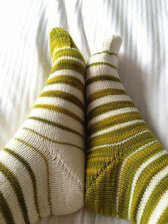 Ravelry: evelynkl7's Who me? Stripes?