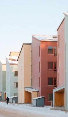New Exterior Architecture Buildings Colour Ideas Screen Wallpaper, Wallpaper Backgrounds, Fotografia Vsco, Minimal Photography, Photography Blogs, Iphone Photography, Urban Photography, Color Photography, Photocollage