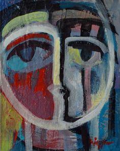 10x8 Acrylic on canvas, Craig Greene