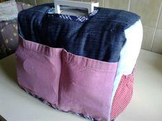 Funda maquina coser