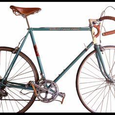 Describe tu pin...guiller bike  Sierra Nevada Orbea fixed in retrocycles Madrid