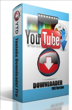 YouTube Downloader (YTD) Pro 4.8.7 Incl Crack…
