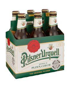"""Prazdroj je tradiční české označení piva v současné době vyráběného pod obchodním názvem Pilsner Urquell v pivovaru Plzeňský Prazdroj, a. s. Vůbec poprvé na celém světě byl tento druh piva uvařen 5. 10. 1842 v plzeňském pivovaru německým sládkem Josefem Grollem.Ochranná známka byla registrována v roce 1898, a to dvojjazyčně, česky jako """"Plzeňský Prazdroj"""" a německy jako """"Pilsner Urquell""""."""