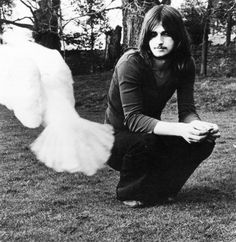 Mike Oldfield, 1973