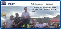 37_I BANDITI #albapolare #rallydeglieroi #sonouneroe @RobertoCattone http://albapolare2016.blogspot.it/p/catalogo-degli-eroi.html