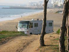 Schön   #AlgarveentdeckenmitdemWohnmobil #ÜberwinterninPortugal #WohnmobilamStrandstehen