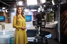 Citytv BreakfastTelevision co-host says her Grade 1 was an early role model and a major inspiration. Dina, Honours Degree, Be My Teacher, Teaching Profession, Psychology Degree, University Of Toronto, Catholic School, Human Connection