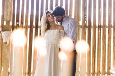 Karina _ Pedro of Wedding Dresses, Fashion, First Kiss, Farmhouse, Bride Groom Dress, Vestidos, Bride Dresses, Moda, Bridal Wedding Dresses