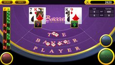 The Best Baccarat Online Casinos for Real Money