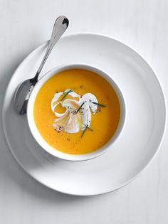Seven Winning Winter Soups to Make This Week | Williams-Sonoma Taste