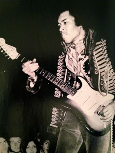 Rock 'n' Roll will never die ! Band Of Gypsys, Hey Joe, Joey Tempest, Jimi Hendrix Experience, Psychedelic Music, Patti Smith, Rockn Roll, Jimmy Page, Afro Punk