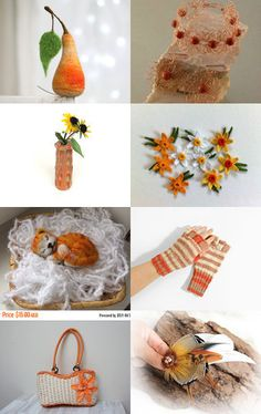 Spring Day by decoratore on Etsy--Pinned+with+TreasuryPin.com