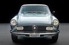 Fiat/Abarth 2400 Allemano Carlo Abarths Lieblingauto /Carlo Abarth favorite Car