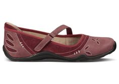 Ahnu Gracie for Women | Mary Jane All Day Walking Shoes | Ahnu.com