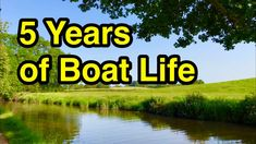 5 Years of Narrowboat Life (Thoughts on Lifestyle, Costs, Cruising & more) Canal Boat, Narrowboat, Life Thoughts, 5 Years, The Great Outdoors, Audio Books, Picture Video, Cruise, Social Media