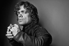 'Game Of Thrones' Portraits From TV Guide Magazine