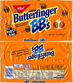 Discontinued Foods from the 90s | List of Bygone 1990s Candy & Snacks (Page 15)