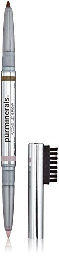 Pur Minerals Wake Up Brow DualEnded Brow Pencil Latte 001 Ounce >>> Click on the image for additional details.