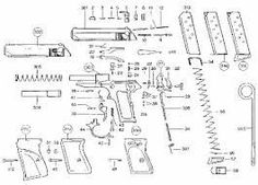 Hi-Point Instruction Sheet for C9-9mm and CF 380-380 A.C.P