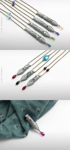 Pen-dants 8 by tishaia