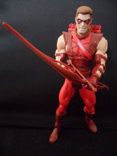 DC Universe Classics Red Arrow