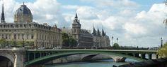 Paris, la ville de l'amour