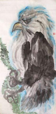 大鳥 - 潘柬芝