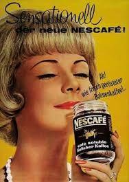 nescafe vintage - Google Search