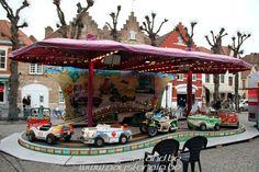 Brugge – Krokuskermis | Kermisland