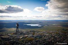 Urho Kekkonen National Park, Lapland, Finland *** http://en.wikipedia.org/wiki/Urho_Kekkonen_National_Park