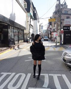 Do you recall, not long ago (c) Nadine Lustre Nadine Lustre Ootd, Nadine Lustre Fashion, Nadine Lustre Outfits, Lady Luster, Celebrity Stars, All Black Outfit, Celebs, Celebrities, Star Fashion