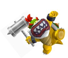 Image - Bowser Jr - Fantendo, the Nintendo Fanon . Princesa Peach, Jr Art, Paper Mario, Old Games, Video Game Art, Super Mario Bros, Black Panther, Adventure Time, Bowser