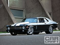 The Coolest Chevy Muscle Car Videos at: http://hot-cars.org/