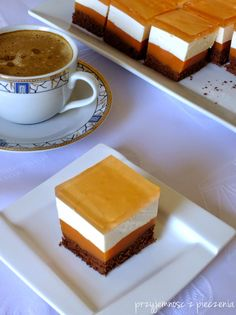 Przyjemność z pieczenia: Ciasto Pysio