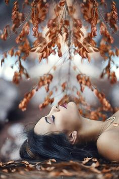 The Endless Dream by Alessandro Di Cicco - Photo 123117537 / Photo Portrait, Portrait Photography Poses, Photography Poses Women, Autumn Photography, Creative Photography, Fall Senior Pictures, Fall Pictures, Fall Photos, Fall Portraits