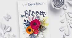 Want a chance to win Kayla Aimee's new book, In Bloom? Enter before Friday, March 2 for a chance to win 1 of 10 copies! #LifeWayWomen #inbloombook