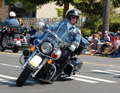 Seattle Police Motorcycle Drill Team | Flickr - Photo Sharing!