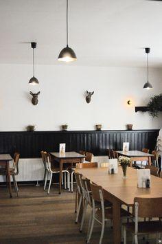 Café Kamiel in #Antwerpen www.newplacestobe.com