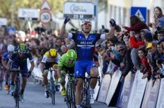 Volta ao Algarve stage 4  Kittel dominates the sprint in Tavira