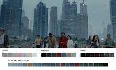 Movies in color 'Her'