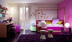 children's rooms decorating ideas - Bing Images