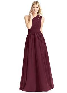 2ddb27f6947 AZAZIE MOLLY - Bridesmaid Dress