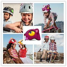 West Biking Childrens Safety Helmet Cycling Skating Scooter Bike Childrens Cycle…