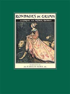 traducció de Carles Riba, il·lustracions d'Arthur Rackham