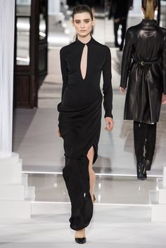 Totally in love with this vionnet creation
