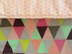 Babydecke Handmade by Pünktchen Panni  http://de.dawanda.com/shop/puenktchenpanni