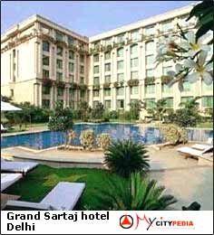 Grand Sartaj